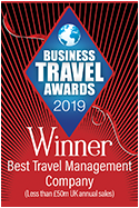 Business Travel Awards